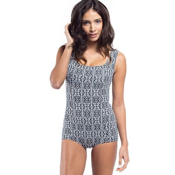 Seea Tofino One Piece Womens Swimwear