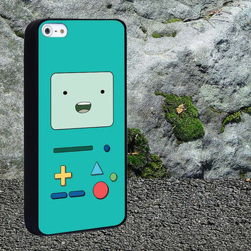 Beemo movie tv Case for iPhone 4/4s,iPhone 5/5s/5c,Samsung Galaxy S3/s4 plastic & Rubber case, iPhone Cover