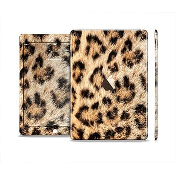 The Real Cheetah Animal Print Skin Set for the Apple iPad Pro