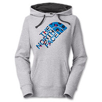 Women's The North Face Leopard Hoodie
