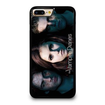 THE VAMPIRE DIARIES iPhone 7 Plus Case Cover