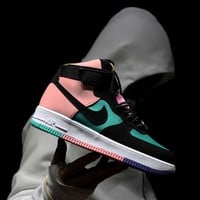 "KUYOU Nike Air Force 1 High Joins the ""Have a Nike Day"" sneakers"
