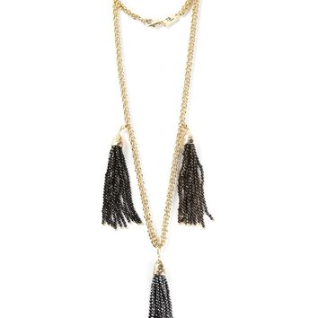 Rosantica chain necklace
