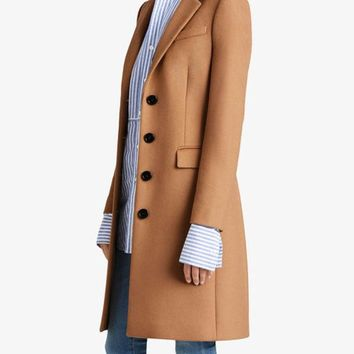 DCCKIN3 Burberry Tailored Coat
