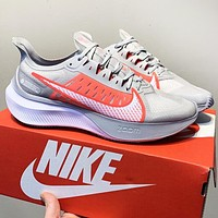 Nike Zoom Graviety Fashionable Men Casual Sport Running Shoes Sneakers