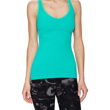 Exhale Tank Top
