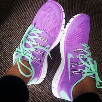 Nike Free 5.0 Light Purple Tiffany Blue : Tiffany Blue Nike Free Runs 3 Womens