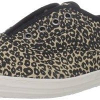 Keds Women's Champion Laceless Animal Slip-On Sneaker