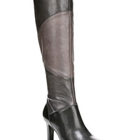 Naturalizer Analise Wide Calf Tall Boots