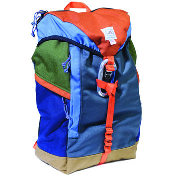 Epperson Mountaineering // Large Climb Pack - Clay Steel