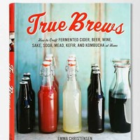 True Brews By Emma Christensen- Assorted One