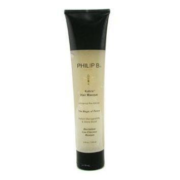 Philip B Katira Hair Masque Hair Care
