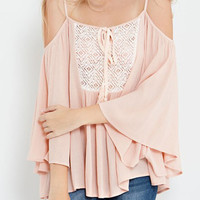 Darling Off the Shoulder Blouse