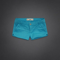 Pelican Point Shorts