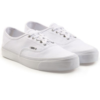 OG Style 43 Authentic Canvas Sneakers - Vans x ALYX | WOMEN | US STYLEBOP.COM