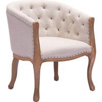 Kate Dining Chair | Beige
