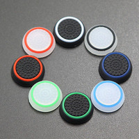 LS HOT Silicone Joystick Thumb Caps for Sony PS4 PS3 Xbox 360/One Controller US1