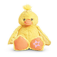 American Girl® Accessories: Bitty's Fluffy Duck