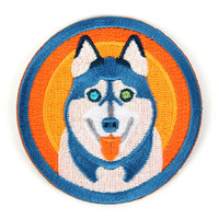 Huskie Patch