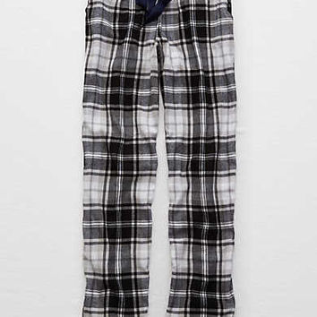 05102db8cb710f Aerie Real Soft® Flannel Sleep Pant , from American Eagle