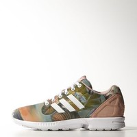adidas Farm Curso d'Agua ZX Flux Shoes | adidas US