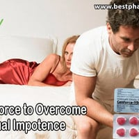 Cenforce Tablets: Manage Your Erection Issues Safely And Quickly