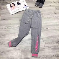 ADIDAS Neo Women Fashion Pants Trousers Sweatpants