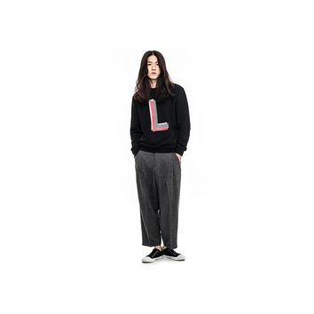 [ZPLISH] ZPL SWEATSHIRT