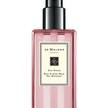 Red Roses Body & Hand Wash, 250ml - Jo Malone London