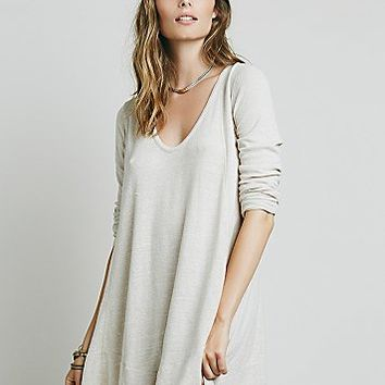 We The Free Womens We The Free Marigold Tunic