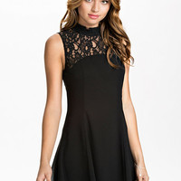 Lace Collar Dress, NLY Trend