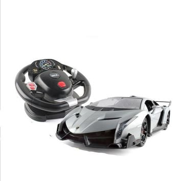 Newest Design Remote Control Nice Door Car  Toy