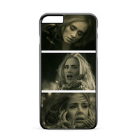 Adele Hello Colateral iPhone 6 Plus Case