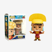 Funko Pop! Disney The Emperor's New Groove Kuzco Vinyl Figure