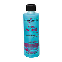 Beauty Secrets Non-Acetone Professional Nail Polish Remover