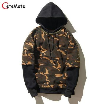 Fashion Brand Clothing hoodies Men Hombre Sweatshirt Hoodie Male Sweatshirts Camouflage Casual Mens Hoodies Cool Coat