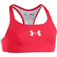 Under Armour Girls' HeatGear Dazzle Sports Bra - Dick's Sporting Goods