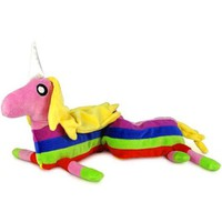 Adventure Time Lady Rainicorn Plush - Walmart.com