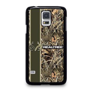 REALTREE CAMO Samsung Galaxy S5 Case Cover