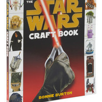 The Star Wars Craft Book | Mod Retro Vintage Books | ModCloth.com