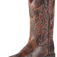 Ariat Women's Sidekick Boots, Sassy Brown - 10010937