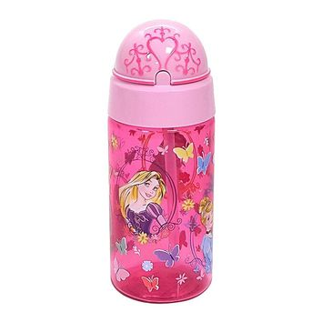 Disney Princess 13-oz. Water Bottle by Jumping Beans (Pink)