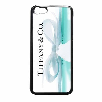 tiffany and co logo iPhone 5c Case