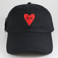 No Love (Dad Hat)