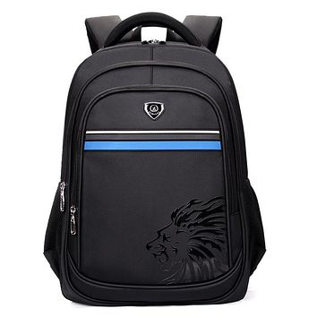 Waterproof Business Computer Backpack Bag 14 inch Women bagpack men Travel bags male Laptop Bag 15.6 boys school bags schoolbag