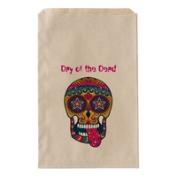 Day of the Dead, Sugar Skull Goodie Bag