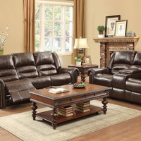 Center Hill Collection - Brown