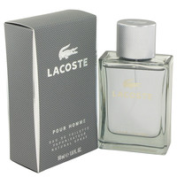 Lacoste Pour Homme by Lacoste-After Shave Balm 2.5 oz