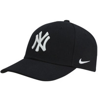Men's New York Yankees Nike Navy Wool Classic Adjustable Performance Hat