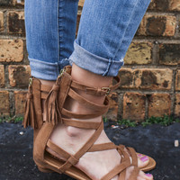 Crossfire Sandals